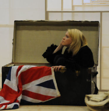 The Marriage of Figaro ENO  - Rehearsals