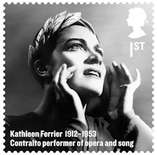 Letters and Diaries of Kathleen Ferrier Revised and Enlarged Edition