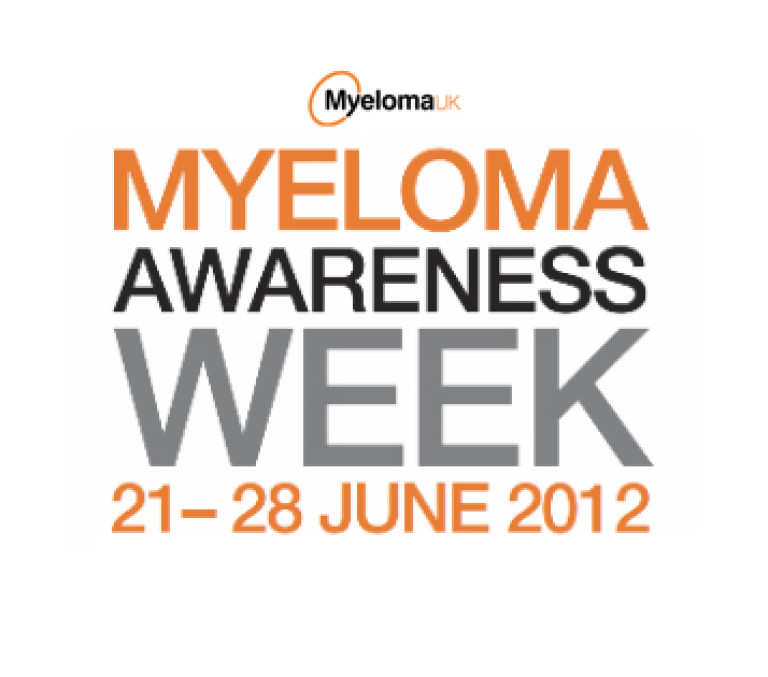 Myeloma awareness week