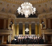 Somme and Beyond Concert