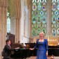 Kathryn Rudge English Music Festival James Baillieu Dorchester Cathedral