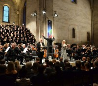 The Rheingau Musik Festival: Elgar The Dream of Gerontius