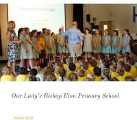 Our Lady's Bishop Eton Primary School