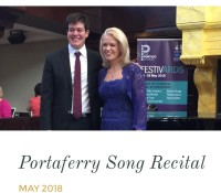 Portaferry Song Recital