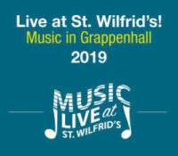 Live at St Wilfrid's