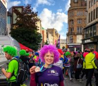 R-Charity Arriva Scouse 5K