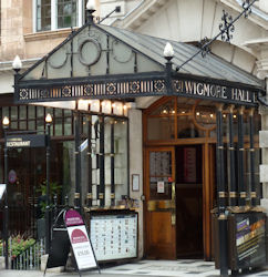 Wigmore Hall Concert: Tuesday 3rd April 2012