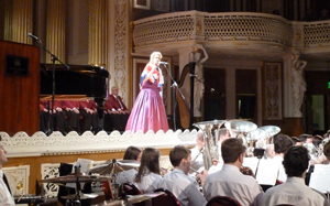 Blog: Liverpool St George's Hall Jubilee Concert