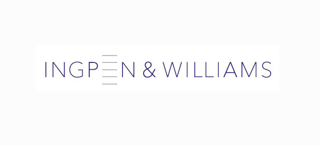 Kathryn joins Ingpen and Williams