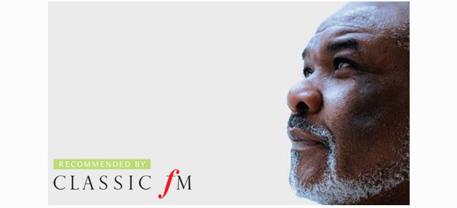 An Evening of Song with Sir Willard White