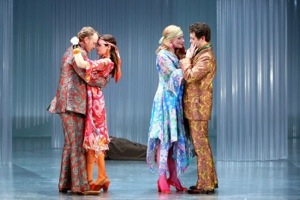 Britten's 'A Midsummer Night's Dream' at Opera North