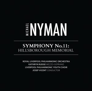Nyman: Hillsborough Symphony