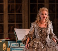 Barber of Seville, Rosina – English National Opera