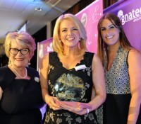 Merseyside Women of the Year Arts and Culture Award 2016