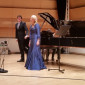 Kathryn Rudge James Baillieu Leeds College of Music Nyman