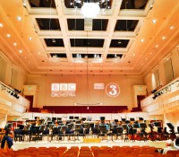BBC Scottish Symphony Debut – Chausson