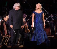 BBC NOW Sir Karl Jenkins – Lament For Syria (world premiere)