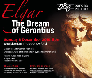 Elgar – The Dream of Gerontius