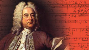 Handel's Messiah – Bridgewater Hall