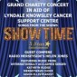 Gala Concert in aid of Lyndale Cancer Centre