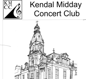 Song Recital  – Kendal Town Hall