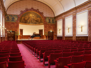 Wigmore Hall Song Recital – Berlioz and R.Strauss