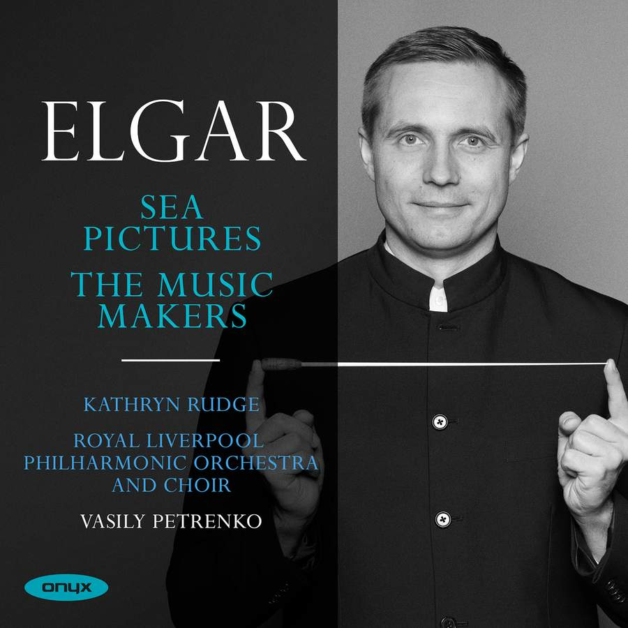 New Record: Elgar- RLPO, Vasily Petrenko